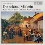 SCHUBERT - Patzak - Die schöne Müllerin (La belle meunière) (Müller), cy