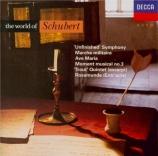 The World of Schubert