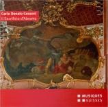 COSSONI - Kesselberg Ense - Il Sacrificio d'Abramo
