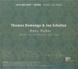 HUBER - Demenga - Suite pour violoncelle et piano en ré mineur op.89