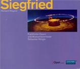 WAGNER - Weigle - Siegfried WWV.86c