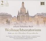 BACH - Grünert - Oratorio de Noël(Weihnachts-Oratorium), pour solistes