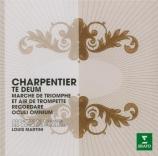 CHARPENTIER - Martini - Te Deum H.146