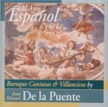 Baroque Cantatas & Villancicos