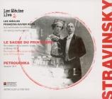 STRAVINSKY - Roth - Le sacre du printemps, ballet pour orchestre