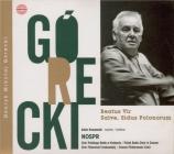 GORECKI - Gorecki - Beatus vir, psaume pour choeur et orchestre op.38