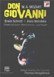 MOZART - Hengelbrock - Don Giovanni (Don Juan), dramma giocoso en deux a