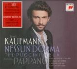 The Puccini Album + DVD