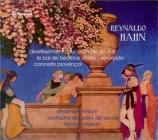 HAHN - Chalvin - Le bal de Béatrice d'Este, pour orchestre