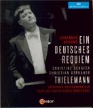 BRAHMS - Thielemann - Ein deutsches Requiem (Un Requiem allemand), pour