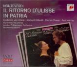 MONTEVERDI - Leppard - Il ritorno d'Ulisse in patria