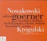 NOWAKOWSKI - Goerner - Quintette avec piano en mi bémol majeur op.17