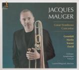 L'art du trombone Great trombone concertos