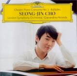 CHOPIN - Cho - Concerto pour piano et orchestre n°1 en mi mineur op.11