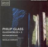 Glassworlds vol.3 : metamorphosis
