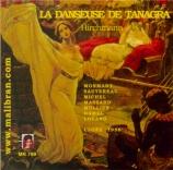 HIRCHMANN - Hirchmannn - La danseuse de Tanagra