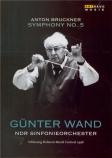 BRUCKNER - Wand - Symphonie n°5 en si bémol majeur WAB 105 Schleswig-Holstein Musik Festival 1998