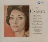 BIZET - Prêtre - Carmen, opéra comique WD.31 (import Japon) import Japon