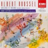 ROUSSEL - Cluytens - Bacchus et Ariane: deuxième suite op.43 n°2 remastered by Yoshio Okazaki