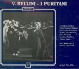 BELLINI - Muti - I puritani (Les puritains) (live Firenze 20 - 12 - 1970) live Firenze 20 - 12 - 1970