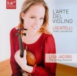 L'arte del violino