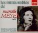 Les Introuvables de Marcelle Meyer Vol.2