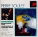 SCHOENBERG - Boulez - Die glückliche Hand op.18