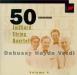 DEBUSSY - Juilliard Strin - Quatuor à cordes op.10 L.85