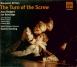 BRITTEN - Harding - The turn of the screw (Le tour d'écrou), opéra op.54