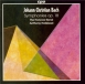 BACH - Halstead - Symphonie en si bémol majeur op.18 n°1
