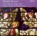 HAENDEL - Somary - Messiah (Le Messie), oratorio HWV.56