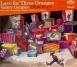 PROKOFIEV - Gergiev - L'amour des trois oranges, opéra en 4 actes avec p