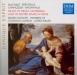 Musique à la cathédrale de Reims et à la cathédrale de Paris