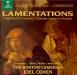 Lamentations : Semaine Sainte en Provence