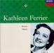 BRAHMS - Ferrier - Rhapsodie (Goethe), mélodie pour alto et chœur mascul
