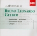 BEETHOVEN - Gelber - Sonate pour piano n°15 op.28 'Pastorale'