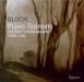 BLOCH - Lane - Quintette n°1 pour piano et cordes