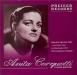 A vocal portrait Operatic Recital 1957