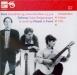 BACH - Amsterdam Guita - Concerto brandebourgeois n°6 pour orchestre en Arrangements pour 3 guitares