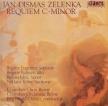 ZELENKA - Dähler - Requiem en do mineur ZWV.45