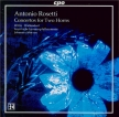 Horn Concertos Vol.1
