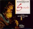 Sonate a 2, 3, 4 è 5 Stromenti da Arco & Altri - 1682
