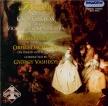 Four concertos for violin and orchestra