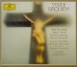 VERDI - Abbado - Messa da requiem, pour quatre voix solo, chœur, et orch
