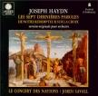 HAYDN - Savall - Les sept dernières paroles du Christ sur la croix, vers