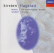 BRAHMS - Flagstad - Ernste Gesänge, quatre chants sérieux pour basse sol