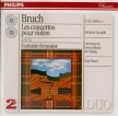 BRUCH - Accardo - Concerto pour violon n°1 op.26