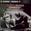 TCHAIKOVSKY - Gilels - Concerto pour piano n°1 en si bémol mineur op.23