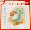 FAURE - Heidsieck - Nocturne pour piano n°1 en mi bémol mineur op.33 n°1