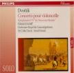 DVORAK - Schiff - Concerto pour violoncelle et orchestre en si mineur op